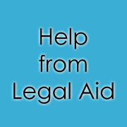 Help from Legal Aid