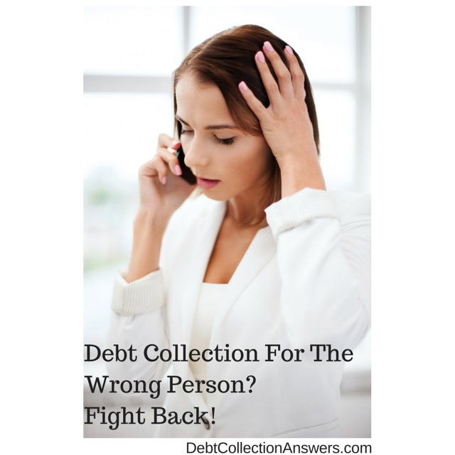 Contacting NCO Financial Services for a collection?