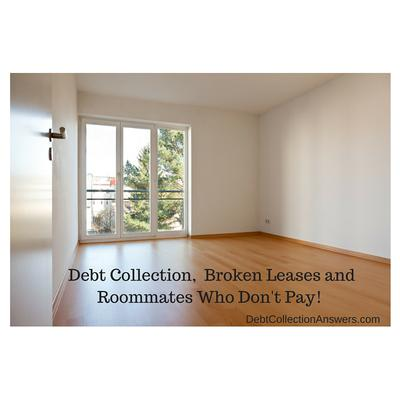 Debt Collection For Housing Leases